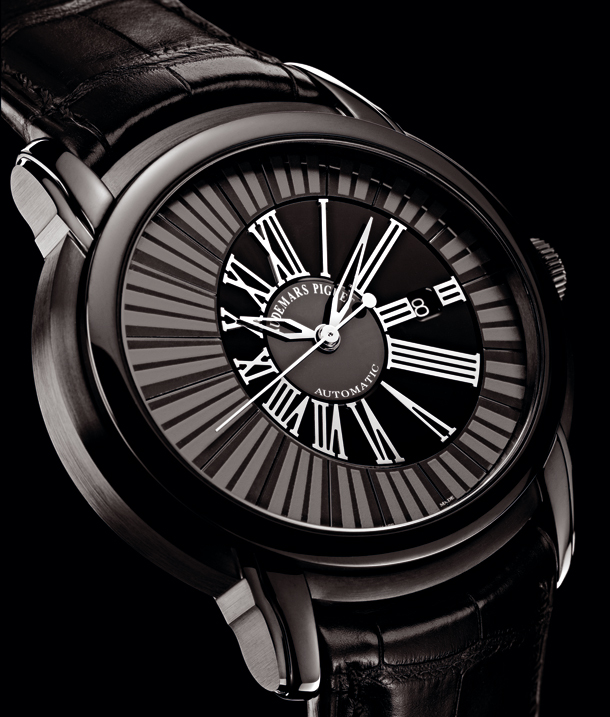 Audemars Piguet Millenary Quincy Jones 15161SN.OO.D002CR.01