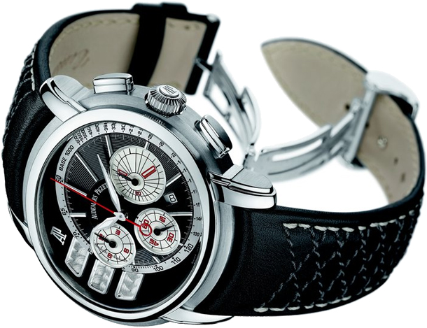 Audemars Piguet Millenary Watch for Tour Auto 2011