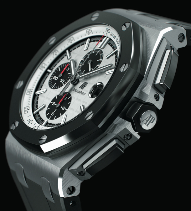 Audemars Piguet Royal Oak Offshore Chronograph 26400SO.OO.A002CA.01 Zoom