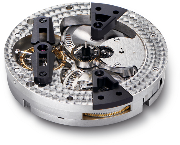 Audemars Piguet Royal Oak Offshore Tourbillon Chronograph Calibre 2912