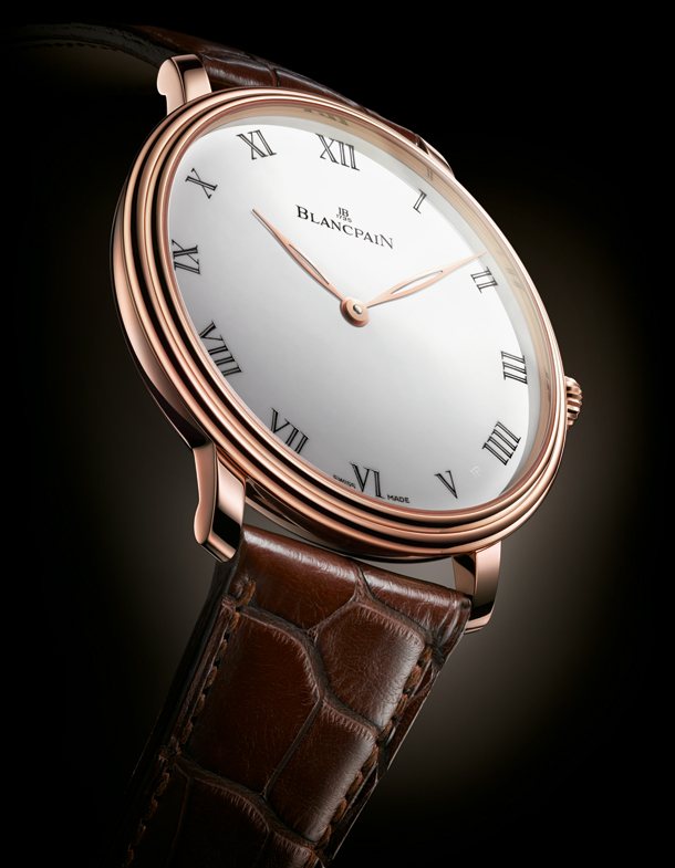 Blancpain Villeret Grande Decoration 6615-3631-55B
