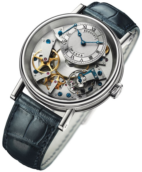 Breguet Tradition 7057 7057BB/11/9W6