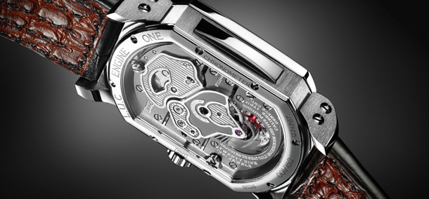 ENGINE ONE TOURBILLON/L.U.C ENGINE ONE TOURBILLON_3
