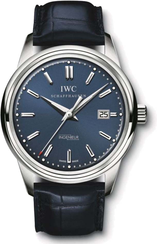 IWC Ingenieur Automatic Edition Laureus Sport For Good Foundation IW323310 Soldat