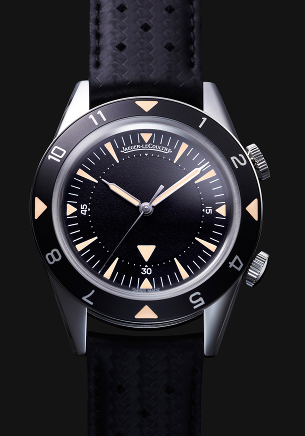Jaeger-LeCoultre Memovox Tribute to DeepSea Europe Q2028470