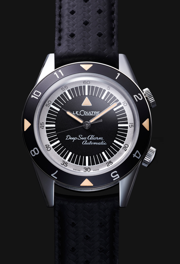 Jaeger-LeCoultre Memovox Tribute to DeepSea USA Q2028440