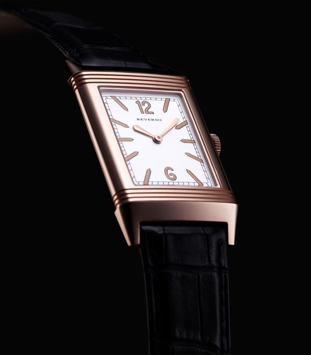 Jaeger-LeCoultre Grande Reverso Ultra Thin Tribute to 1931 Q2782521