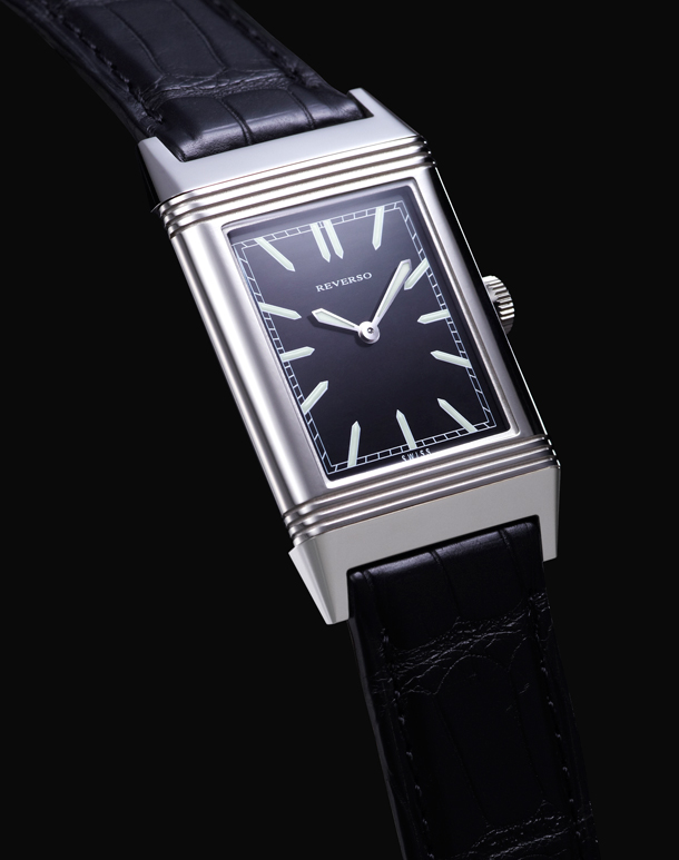 Jaeger-LeCoultre Grande Reverso Ultra Thin Tribute to 1931 Q2788570