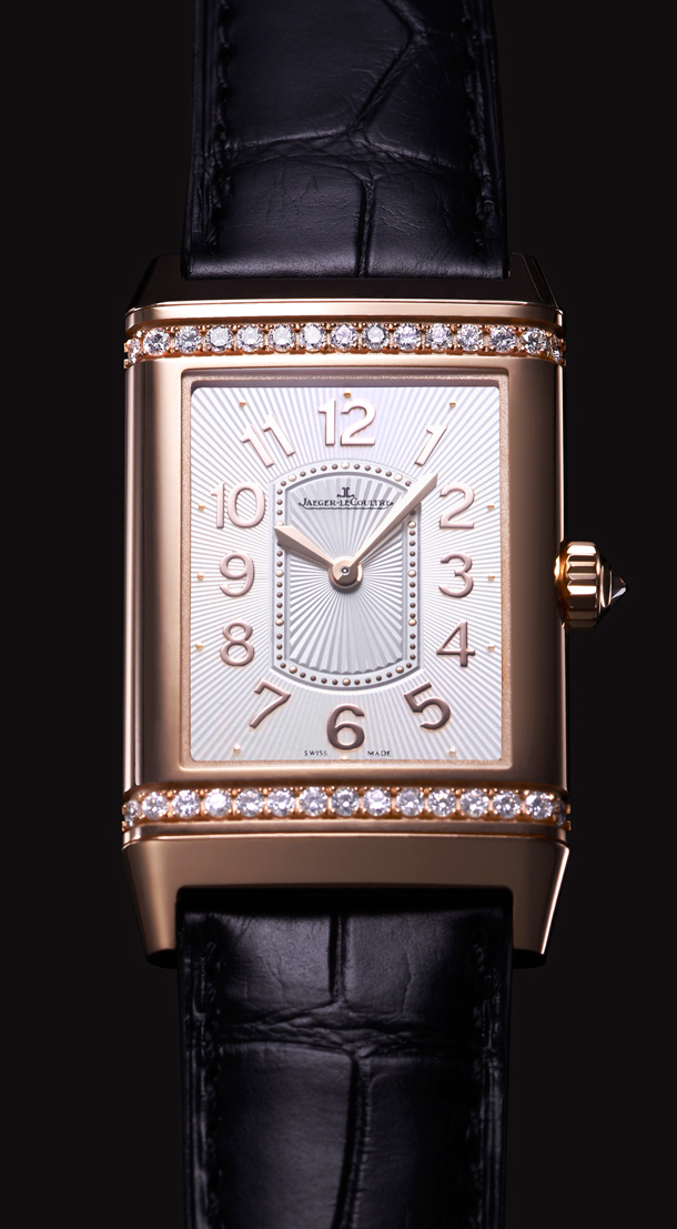 Jaeger-LeCoultre Grande Reverso Lady Ultra Thin Q3202421