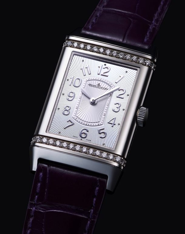 Jaeger-LeCoultre Grande Reverso Lady Ultra Thin Q3208421