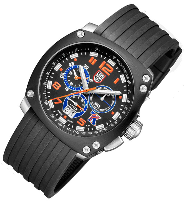 Luminox 1121 Tony Kanaan