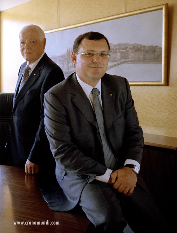 Patek Philippe Stern