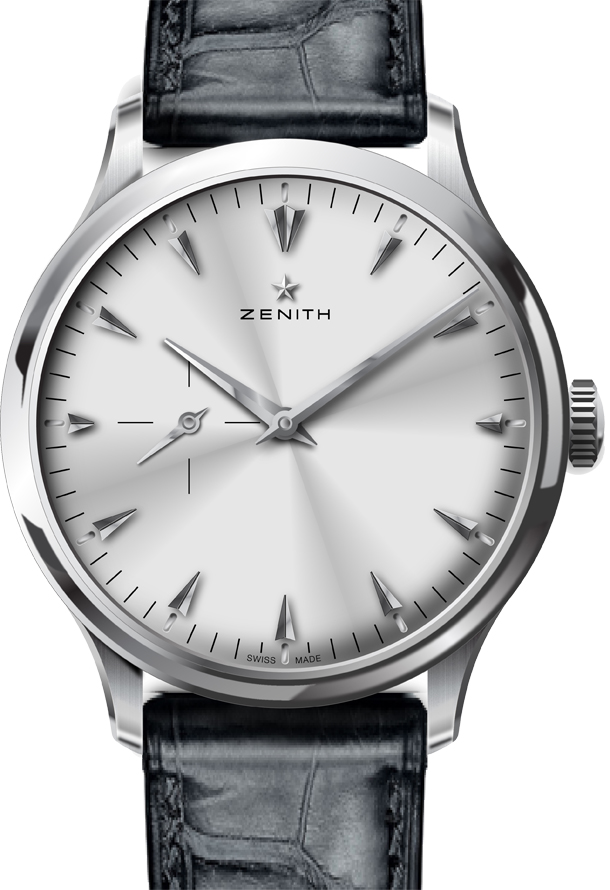 Zenith Elite 681 Ultra Thin 03.2010.681/01.C493