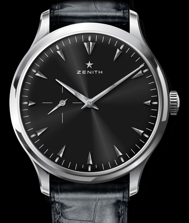 Zenith Elite 681 Ultra Thin 03.2010.681/21.C493