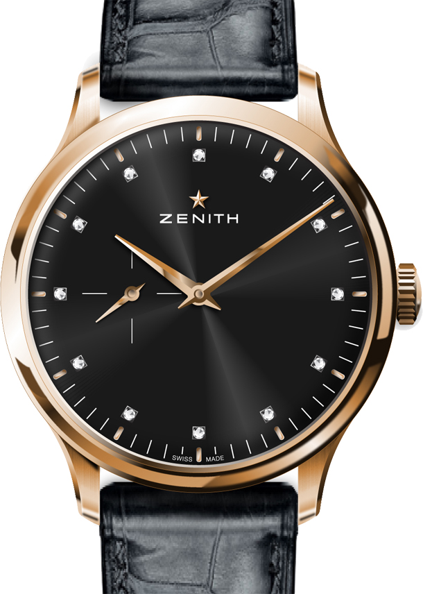 Zenith Elite 681 Ultra Thin 18.2013.681/22.C493