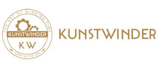Оригинальные часы Kunstwinder