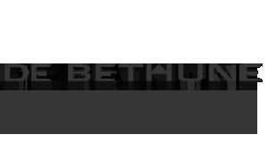 Оригинальные часы De Bethune