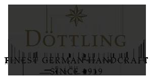Оригинальные часы Doettling