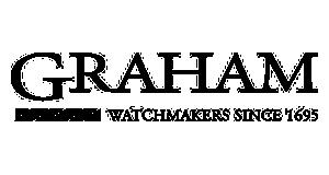 Оригинальные часы Graham