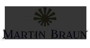 Оригинальные часы Martin Braun