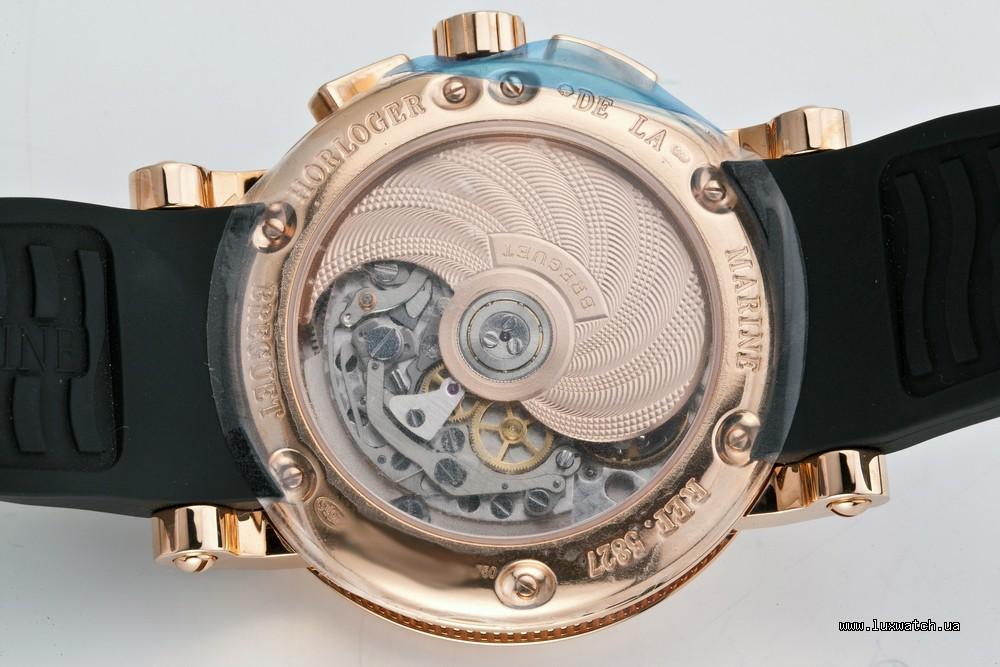 Breguet-Marine-Chronograph-5827BR-Z2-5ZU- 23