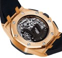 Audemars Piguet Royal Oak Offshore Tourbillon Chronograph 26288OF OO D002CR 01 Back