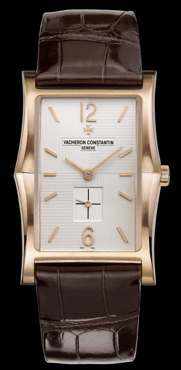 Vacheron Constantin Historiques Aronde 1954 81018 000R-9657