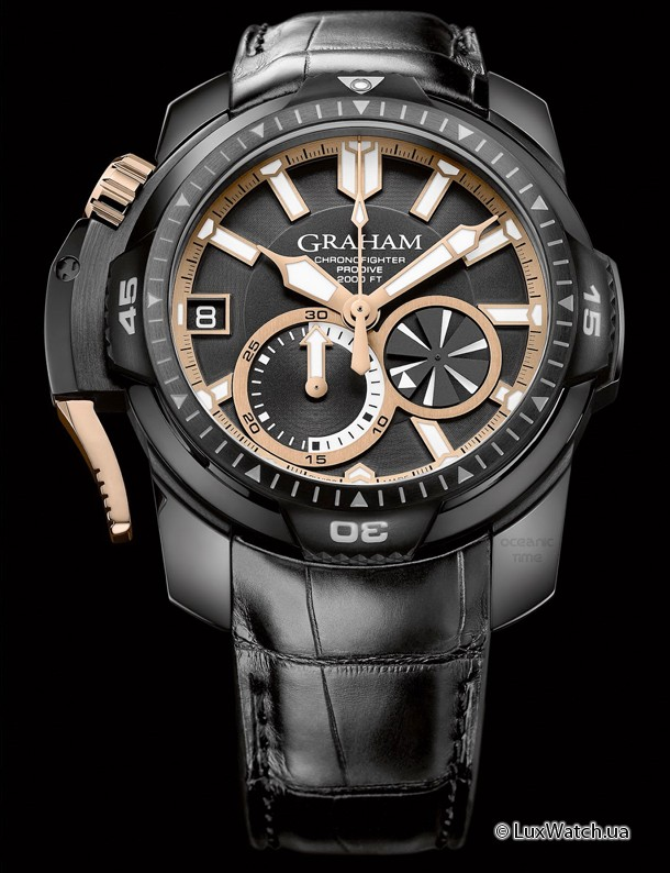 GRAHAM-Chronofighter-PRODIVE-Black-And-GOLD-1