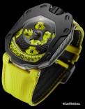 UR105TA Black Lemon packshot