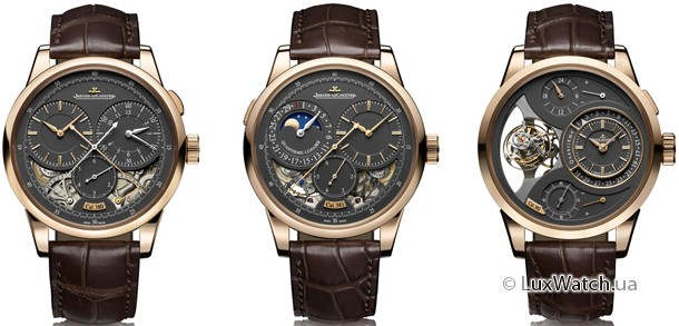Jaeger-LeCoultre-Duometre-magnetite-grey-dials-pink-gold-SIHH-2017