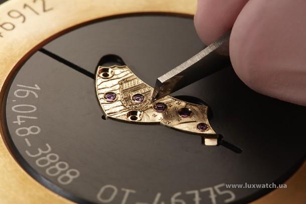 Breguet-Marine-5887 engraving 2