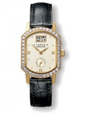 A. Lange and Sohne » _Archive » Arkade Jeweller`s Creation » 801.021