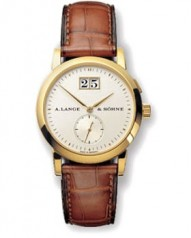 A. Lange and Sohne » _Archive » Saxonia 105 » 105.021