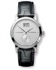 A. Lange and Sohne » _Archive » Saxonia 105 » 105.025
