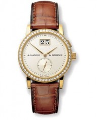 A. Lange and Sohne » _Archive » Saxonia 803 » 803.021