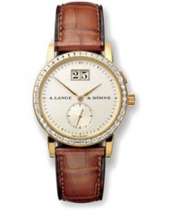 A. Lange and Sohne » _Archive » Saxonia 803 » 803.022