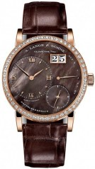 A. Lange and Sohne » _Archive » Saxonia Little Lange 1 » 813.043