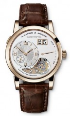 A. Lange and Sohne » _Archive » 165 Years - Homage to F.A. Lange Lange 1 Tourbillon » 722.050