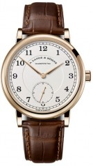 A. Lange and Sohne » _Archive » 1815 Anniversary of F.A. Lange » 236.050