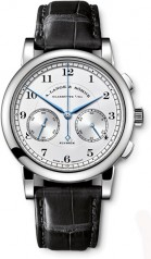 A. Lange and Sohne » _Archive » 1815 Chronograph » 402.026