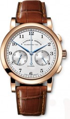 A. Lange and Sohne » _Archive » 1815 Chronograph » 402.032