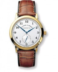 A. Lange and Sohne » _Archive » 1815 Collection 206 » 206.021