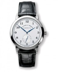 A. Lange and Sohne » _Archive » 1815 Collection 206 » 206.025