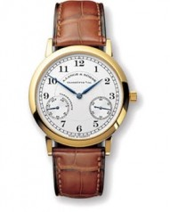 A. Lange and Sohne » _Archive » 1815 Collection 221 Up and Down » 221.021