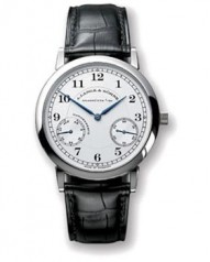 A. Lange and Sohne » _Archive » 1815 Collection 221 Up and Down » 221.025