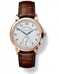 A. Lange and Sohne » _Archive » 1815 Collection 303 Automatik » 303.032