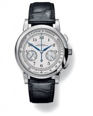 A. Lange and Sohne » _Archive » 1815 Collection 401 Chronograph » 401.026