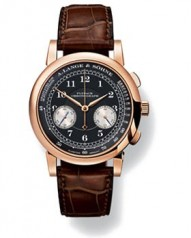 A. Lange and Sohne » _Archive » 1815 Collection 401 Chronograph » 401.031