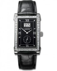 A. Lange and Sohne » _Archive » Cabaret Jeweller`s Creation » 808.035