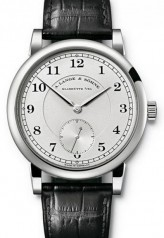A. Lange and Sohne » _Archive » 1815 » 233.025